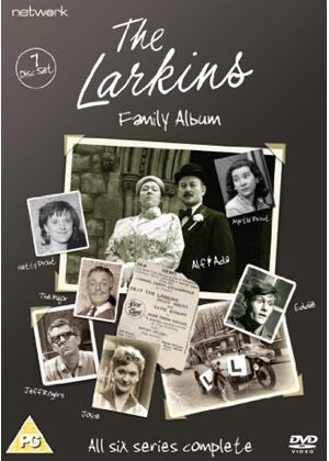 The Larkins: The Complete Series