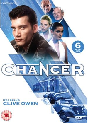 Chancer: The Complete Collection (1991)
