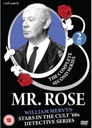 Mr Rose: The Complete Second Series