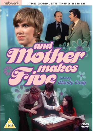 And Mother Makes Five: The Complete Third Series