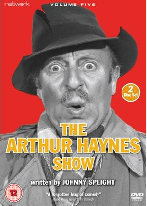 The Arthur Haynes Show - Volume 5