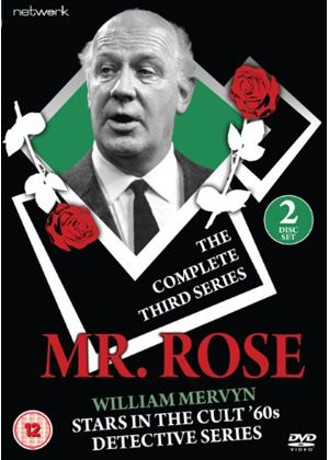Mr Rose: The Complete Third Series