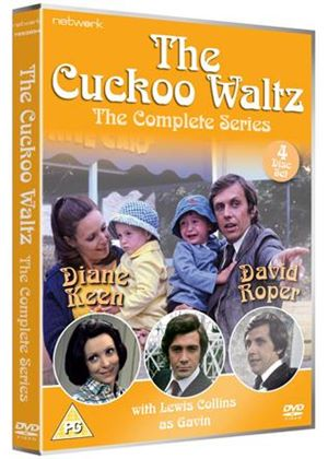 The Cuckoo Waltz - Complete Series