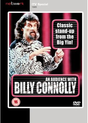 Audience With Billy Connolly