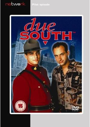 Due South - The Pilot Episode