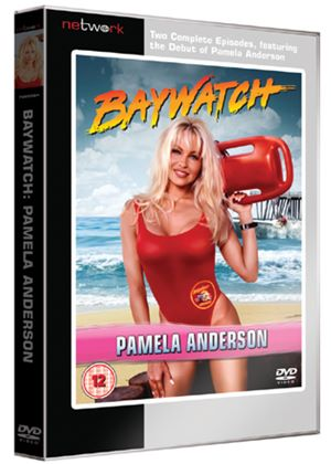 Baywatch - The Best Of Pammy