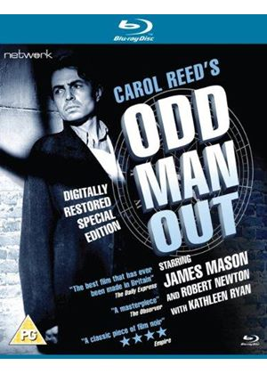 Odd Man Out (Blu-Ray)