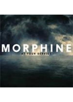 Morphine - At Your Service (Music CD)