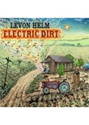 Levon Helm - Electric Dirt (Music CD)