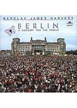Barclay James Harvest - Berlin - A Concert (Music CD)