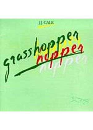 J.J. Cale - Grasshopper (Music CD)