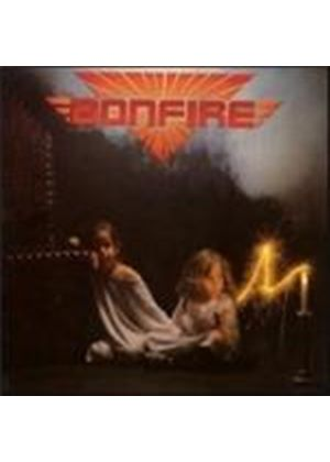 Bonfire - Don't Touch The Light (Music CD)
