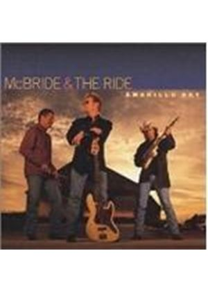 McBride And The Ride - Amarillo Sky