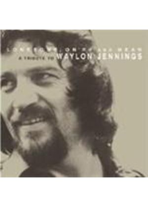 Various Artists - Lonesome On'ry And Mean (A Tribute To Waylon Jennings)