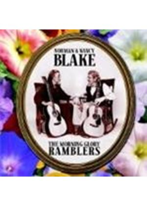 Norman & Nancy Blake - Morning Glory Ramblers