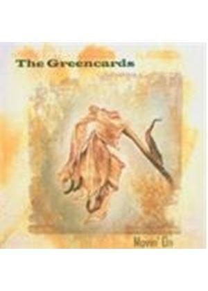Greencards (The) - Movin' On