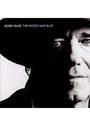 Bobby Bare - The Moon Was Blue (Music CD)