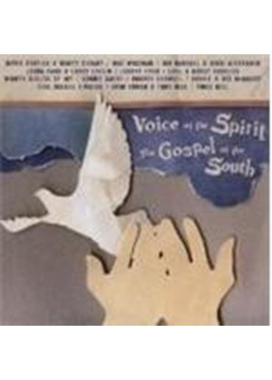 Various Artists - Voice Of The Spirit Gospel Of The South