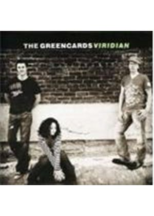 Greencards (The) - Viridian