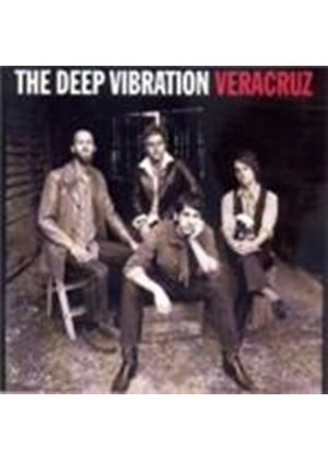 Deep Vibration - Veracruz (Music CD)