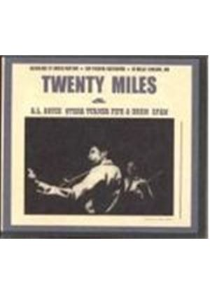 TWENTY MILES - RL Boyce Othar Turner Fife And Drum Spam