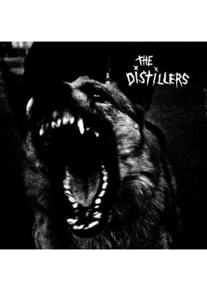 The Distillers - Distillers (Music CD)
