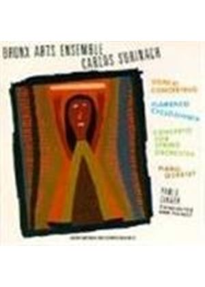Surinach: Orchestral and Chamber Works