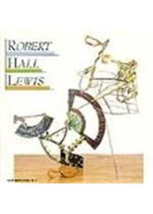 Robert Hall Lewis