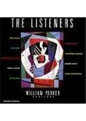 (The) Listeners - (An) American Song Recital