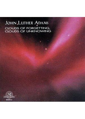 John Luther Adams - CLOUDS OF FORGETTING CLOUDS OF UNKN