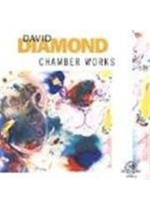 Diamond: Chamber works