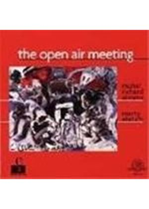 Marty Ehrlich - Open Air Meeting, The