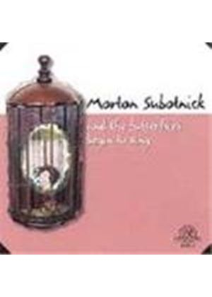 Morton Subotnick - And The Butterflies Begin To Sing