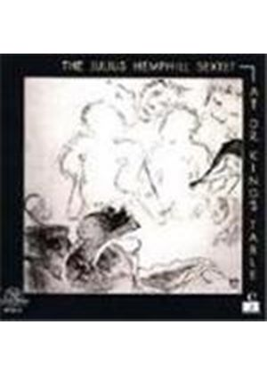 Julius Hemphill Sextet - At Dr. King's Table