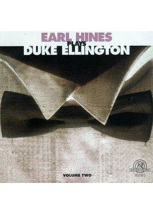 Earl Hines - Plays Duke Ellington Vol.2