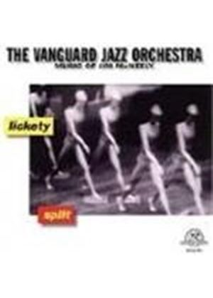 Vanguard Jazz Orchestra (The) - Music Of Jim McNeely, The