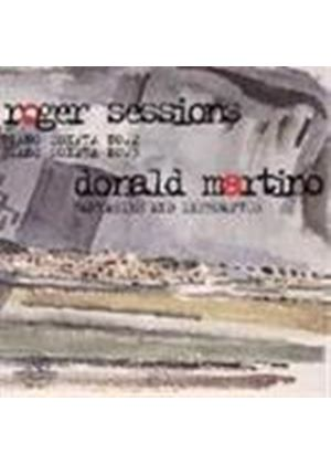Sessions/Martino - Piano Works