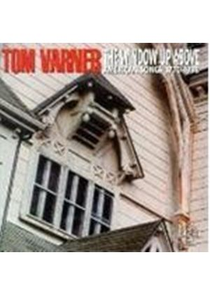 VARNER - WINDOW UP ABOVE AMERICAN SONGS