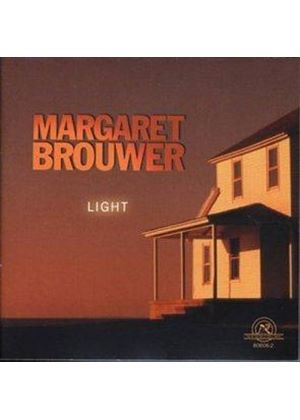 Margaret Brouwer - Light 2001/Lament 2002/Under The Summer Tree 1999 And Works