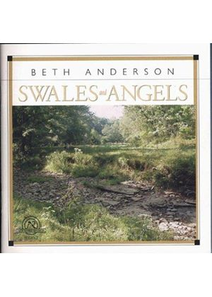 Anderson, B: Swales and Angels