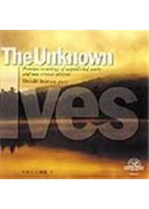 (The) Unknown Ives, Vol 2