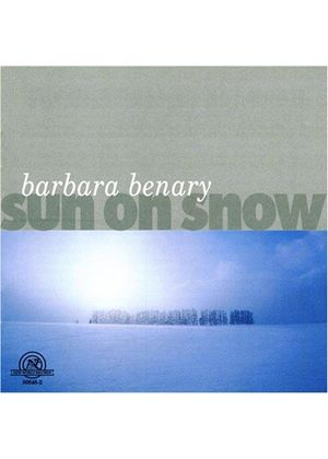 Benary: Sun on Snow