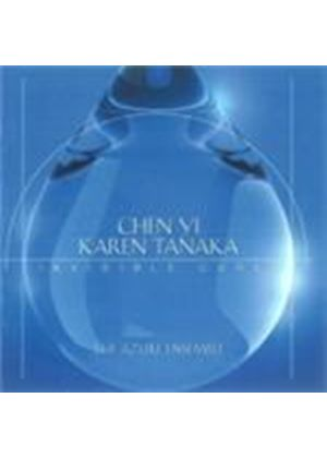 Yi & Tanaka: Invisible Curve (Music CD)