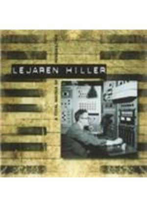 Hiller: (A) Total Matrix of Possibilities (Music CD)