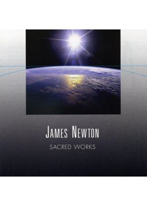 James Newton: Sacred Works (Music CD)