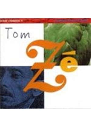 Tom Ze - Brazil Classics Vol.4 (Music CD)