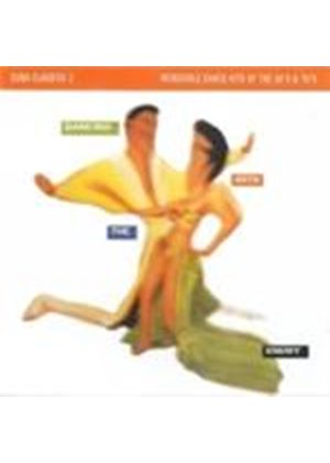 Various Artists - Cuba Classics Vol.2 (Dancing With The Enemy) (Music CD)