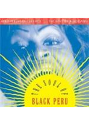 Various Artists - Afro-Peruvian Classics (The Soul Of Black Peru) (Music CD)