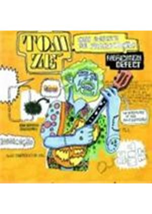 Tom Ze - Com Defeito De Fabricacao (Fabrication Defect) (Music CD)