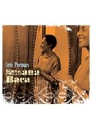 Susana Baca - Seis Poemas (Music CD)